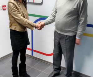 Συγχαρητηρια στον τυχερο της κληρωσης της ευρωπαϊκης εβδομαδας κινητικοτητας