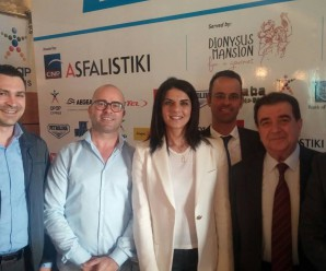 OPAP LIMASSOL MARATHON 2016 – MEDIA LUNCH